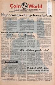 Coin World [06/30/1976]