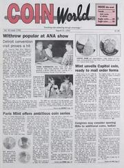 Coin World [08/22/1994]