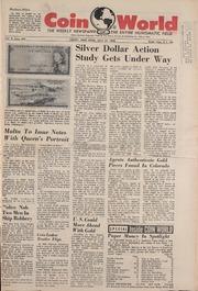 Coin World [07/31/1968]