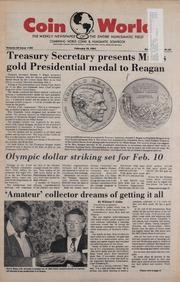 Coin World [02/16/1983]