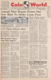 Coin World [05/03/1967]