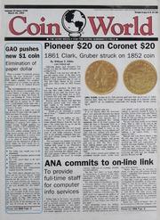 Coin World [03/29/1993]