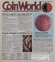 Coin World [12/01/1997]
