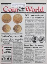 Coin World [08/31/1988]