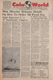 Coin World [10/04/1967]