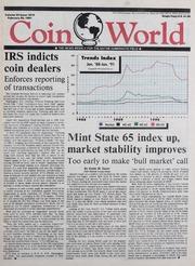 Coin World [02/20/1991]