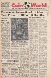 Coin World [02/16/1966]