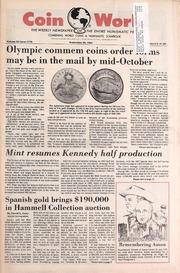 Coin World [09/29/1982]