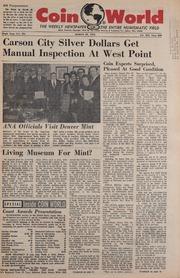 Coin World [03/29/1972]