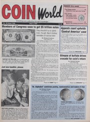Coin World [07/03/1995]