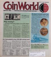 Coin World [04/22/1996]