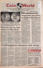 Coin World [10/18/1978]