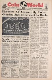 Coin World [10/28/1964]