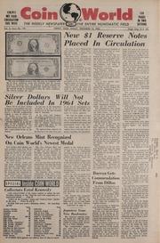 Coin World [12/13/1963]