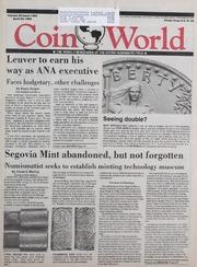 Coin World [04/20/1988]