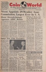 Coin World [02/16/1972]