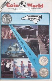 Coin World [02/25/1987]