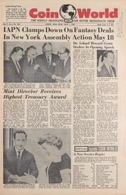 Coin World [06/01/1966]