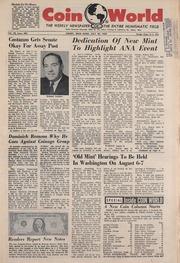 Coin World [07/30/1969]