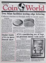Coin World [10/23/1991]