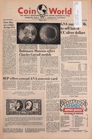 Coin World [08/11/1976]
