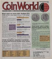 Coin World [09/03/2001]