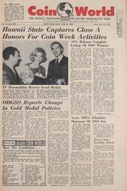 Coin World [06/25/1969]