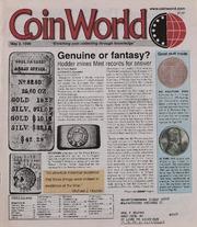 Coin World [05/03/1999]