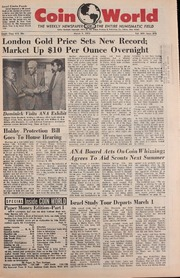Coin World [03/07/1973] (pg. 67)