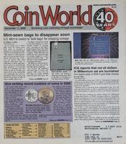 Coin World [12/11/2000]