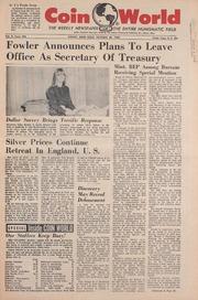 Coin World [10/30/1968]