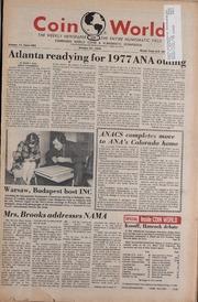 Coin World [10/27/1976]