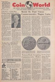 Coin World [11/24/1965]