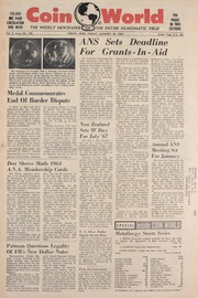 Coin World [01/10/1964]