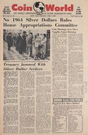 Coin World [04/01/1964]