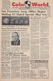 Coin World [05/10/1967]