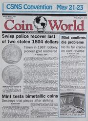 Coin World [05/17/1993]