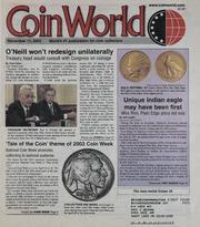 Coin World [11/11/2002]