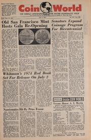 Coin World [07/04/1973]