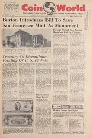 Coin World [08/24/1966]