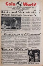 Coin World [08/15/1984]