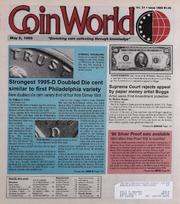 Coin World [05/06/1996]