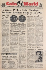 Coin World [07/15/1964] (pg. 41)