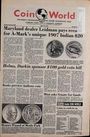 Coin World [05/16/1979]