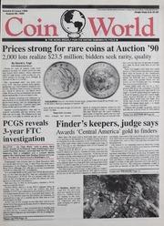 Coin World [08/29/1990]