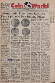 Coin World [10/11/1972]