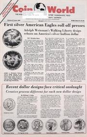 Coin World [11/12/1986]