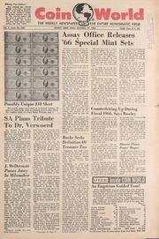 Coin World [10/19/1966]