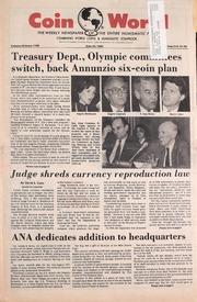 Coin World [06/23/1982]
