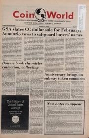 Coin World [10/31/1979]